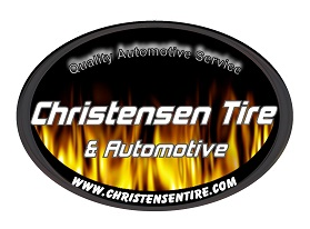 Christensen Tire Logo