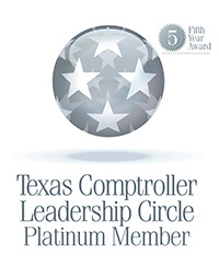 Leadership Circle Platinum