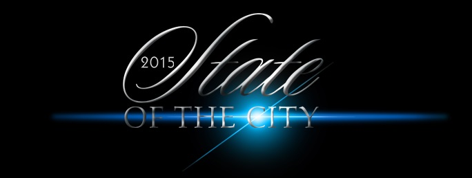2015 State of the City