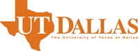 UT Dallas Logo with tagline