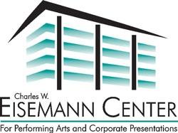 Image result for eisemann center logo