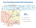 thumbnail image for House Districts Map