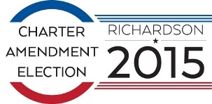 Charter Amendment Election Logo