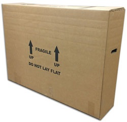 picture of cardboard box