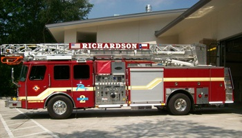 Photo of RFD Engine 2