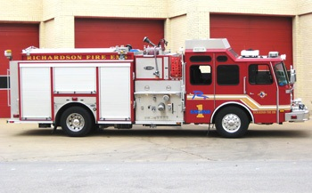 Photo of RFD Engine 1