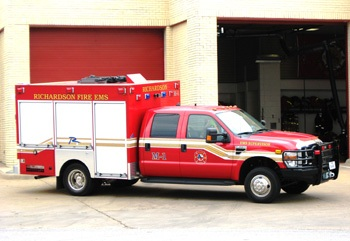 Photo of RFD Med 1