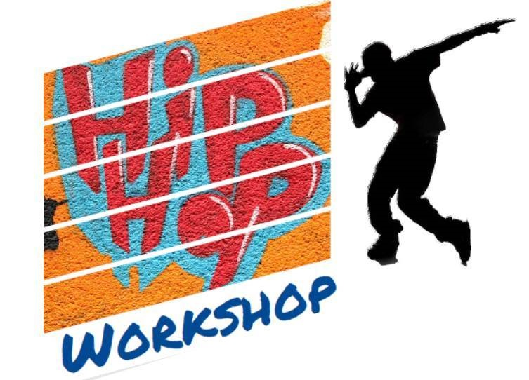 Image Hip Hop Workshop