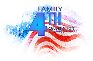 Link image for Richardson's Family Fourth of July Event