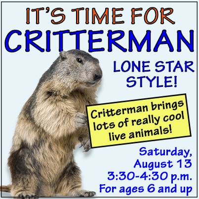 Image of Critterman