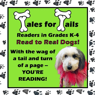 August 28 Tales for Tails