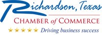 Chamber of Commerce Logo 5 Stars