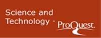 Science and Technology ProQuest Image