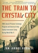Train to Crystal City book cover