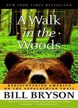 Walk in the Woods book Cover