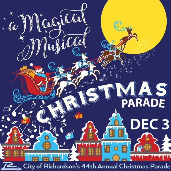 44th Annual Christmas Parade
