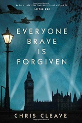 Everyone Brave book cover