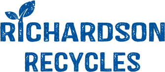 Richardson Recycles Logo