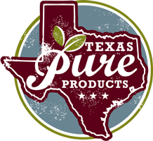 Texas Pure Logo