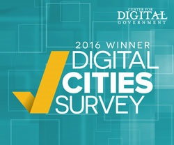 Richardson Ranked Highest in Texas in Nationwide Digital Cities Survey