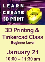 3D Tinkercad graphic