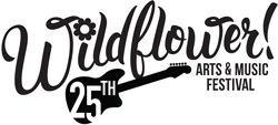 Wildflower 2017 Logo
