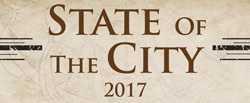 State of the City 2017