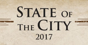 State of the City Address Showcases Major 2016 Accomplishments, Future Community Priorities