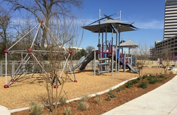 CityLine Park Playground Equipment