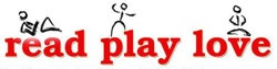 Read Play Love Logo