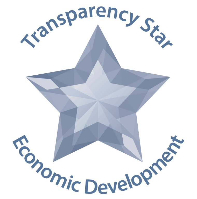 Economic Development Award Logo