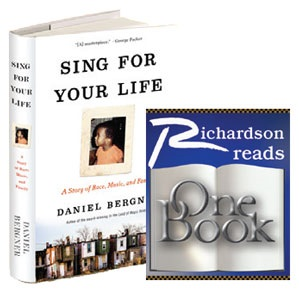 Sing for Your Life One Book