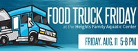 Food Truck Holiday
