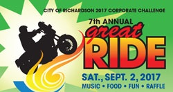 Great Ride 2017