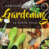 Newcomers Gardening Guide