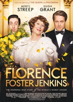 Florence Foster Jenkins AirTime