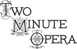Two Minute Opera at Library