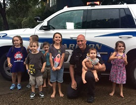 NNO Party 2017