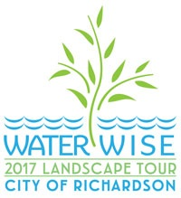 Water Wise Landscape Tour 2017