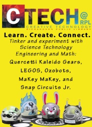 CTech Learn Create Connect