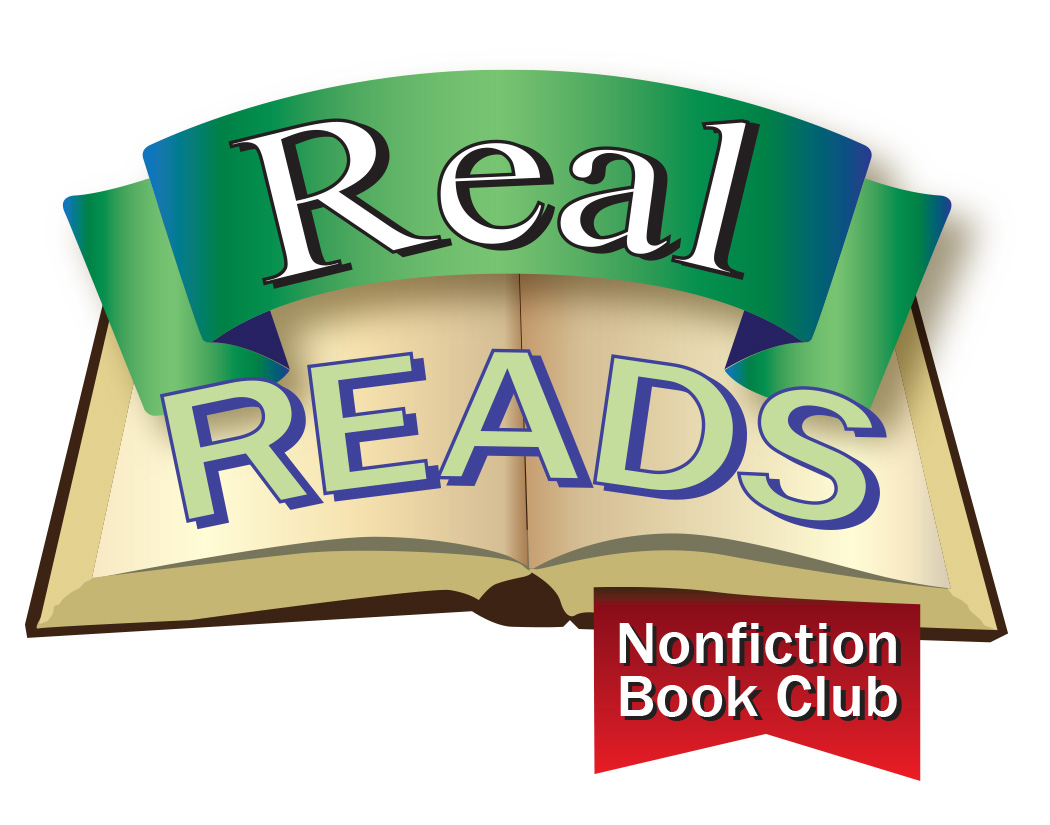 Real Reads Logo RGB