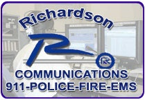 Richardson Police Dispatch