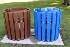 Fences-for-Blue-Trash-Bins-at-Heights