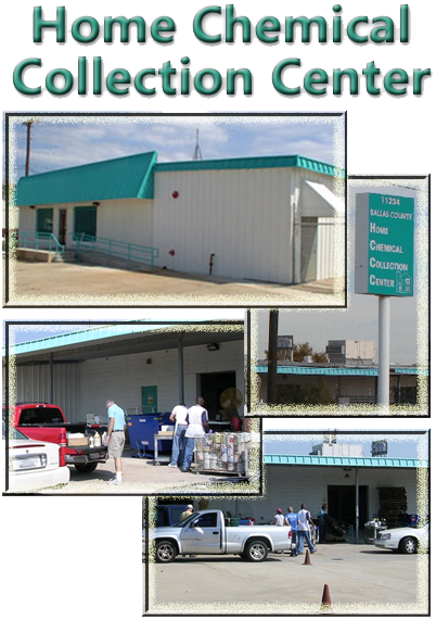 Household Hazardous Waste Center