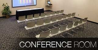 Click here for Conference Room Information