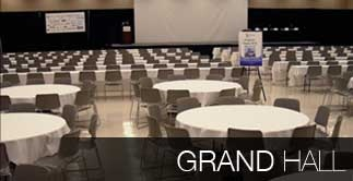 Click here for Grand Hall Information