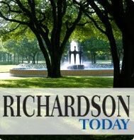 Link to Richardson Today Page