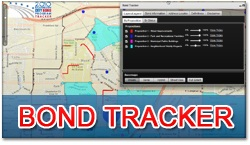 link image for Bond Tracker application
