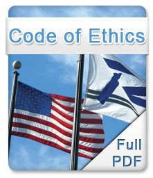 Download the Full PDF of the City Council Code of Ethics