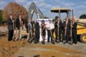 Fire Station 4 Groundbreaking photo 5